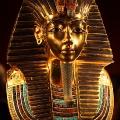 Totenmaske von Tutanchamun